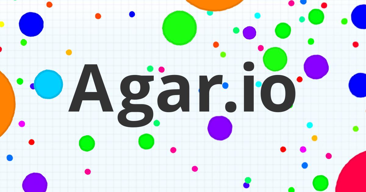 Image Agar.io